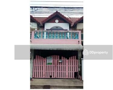 ขาย - 73867 - ขายทาวน์เฮ้าส์พร้อมผู้เช่า หมู่บ้านแสงบัวทอง ถนนบางบัวทอง-สุพรรณบุรี นนทบุรี