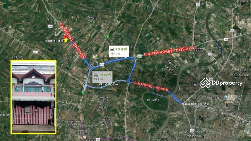 ถนน : บางบัวทอง-สุพรรณบุรี ตำบล/แขวง : ละหาร อำเภอ/เขต : บางบัวทอง จังหวัด : นนทบุรี #84130485