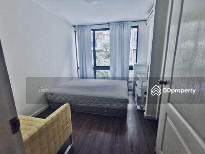 ขาย - ขาย I Condo สุขุมวิท 103 ขนาด 32  ตรม. 1 ห้องนอน ชั้น 2  พร้อมขายทันที ภัทร 093. 5462979