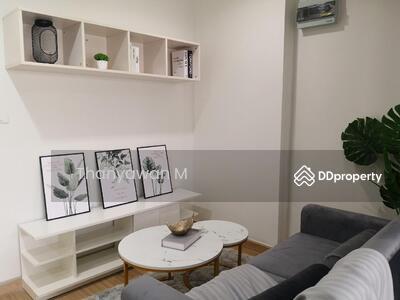For Sale - Urgent sale, beautiful room, installment only 6xxx, cheaper installment, rent Happy condo 101 Happy Condo Ladprao 101
