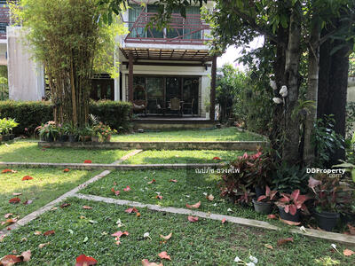 For Sale - House with Land For Sale, Thawi Wattana. Close to: Mahidol University.