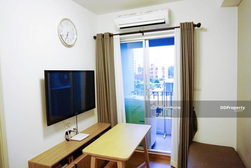 Condo Chapter One Thecampus ลาดพร้าว1 #84165211