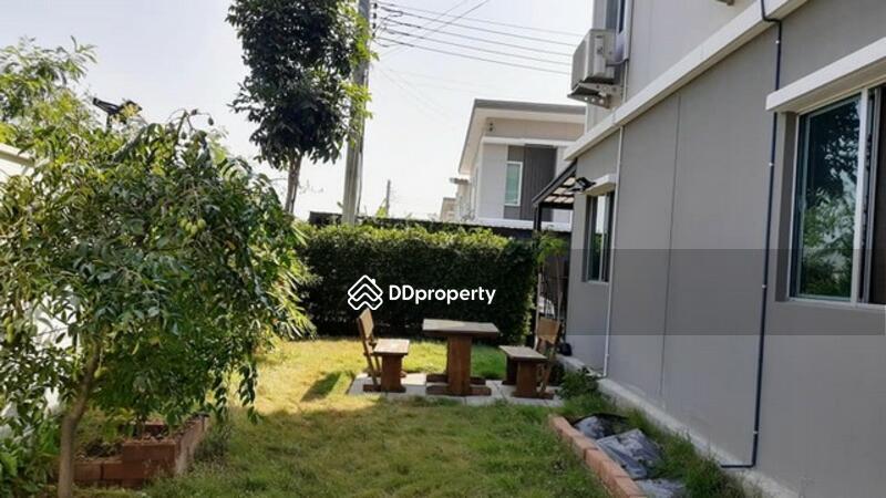 Pruksa Ville 92 Onnut-Suvarnabhumi : พฤกษาวิลล์ 92 อ่อนนุช-สุวรรณภูมิ #84169211