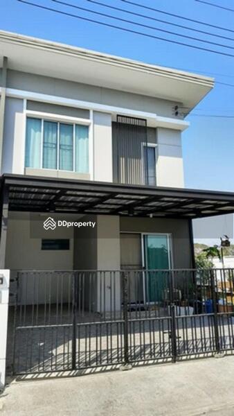 Pruksa Ville 92 Onnut-Suvarnabhumi : พฤกษาวิลล์ 92 อ่อนนุช-สุวรรณภูมิ #84169229
