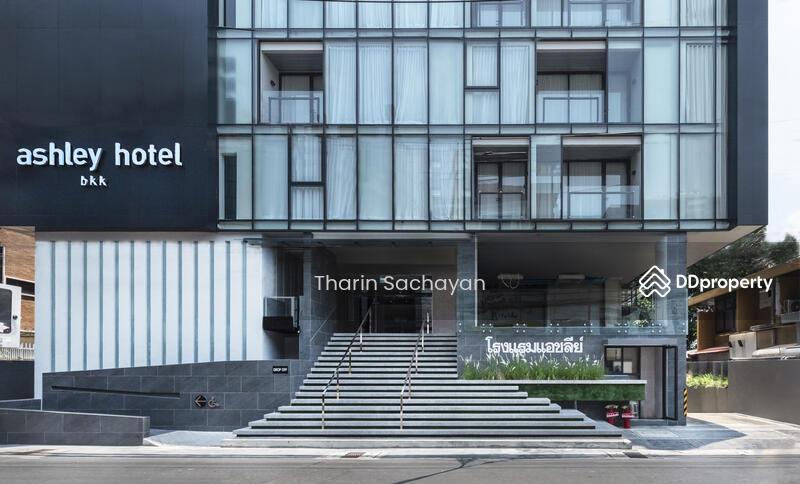 ashley hotel bkk #84169945