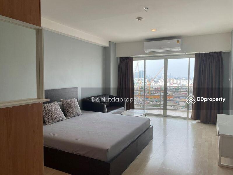 City Living Ratchada condominium #84184447