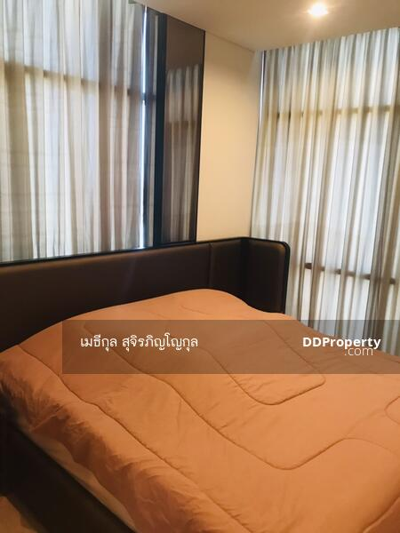 The Room เจริญกรุง 30 #84197895