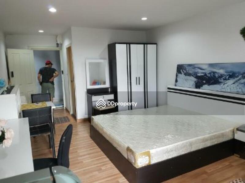 รีเจ้นท์ โฮม 14 สุขุมวิท 93 condominium #84220013