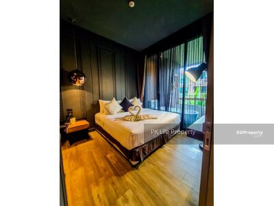 For Rent - 7R0295 Saturdays Residence Phuket at Rawai 1Bedroom 1 Bathroom Area 57 sq. m 18, 000 permonth have fully furnished