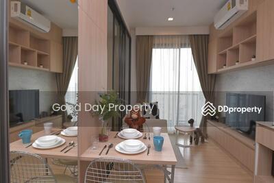 For Rent - *** Pet Friendly For RENT M Jatujak 1 bedroom ***