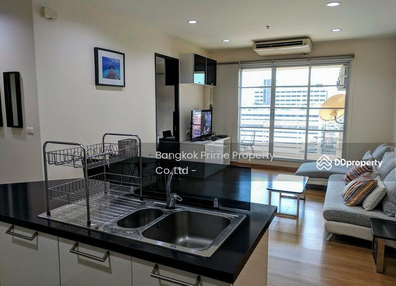 บ้านกลางกรุง สยาม-ปทุมวัน คอนโดมิเนียม #84260003
