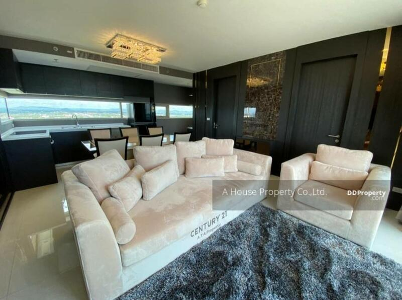 The Riviera Jomtien #84263201