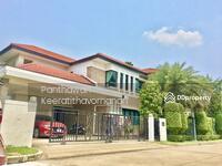 ขาย - บ้านเดี่ยว แกรนด์ บางกอกบูเลอวาร์ด ราชพฤกษ์-รัตนาธิเบศร์ Grand Bangkok Boulevard Ratchapruek-Rattanathibate หลังมุม แปลงใหญ่ 135. 4 ตรว.