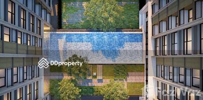 ขาย - ขาย คอนโด 2 ห้องนอน ในโครงการ โดว์เช่ ลาซาล U150586