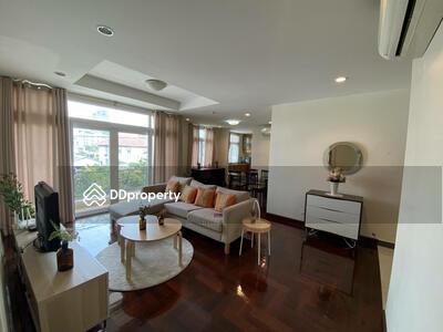 ให้เช่า - อพาร์ทเมนต์ 2 นอน ห้องกว้าง ใกล้ BTS ทองหล่อ (ID 401438)