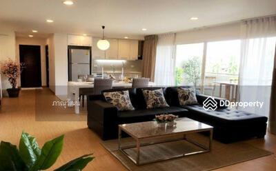 For Rent - For rent apartment PPR villa 120 sq m. 30 sq m. , Soi Pridi Banomyong 25