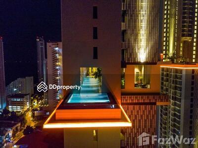 For Sale - Studio Condo for sale in Na Kluea, Pattaya