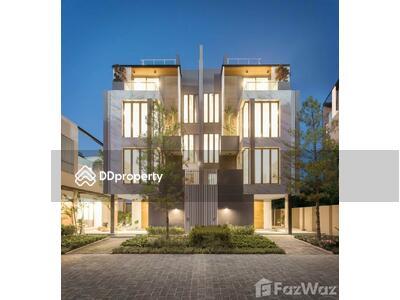 For Sale - 5 Bedroom House for sale at IDEN Sukhumvit 101 U649588