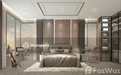 ขาย - ขาย คอนโด 2 ห้องนอน ในโครงการ ริทึ่ม เจริญกรุง พาวิลเลี่ยน U474358