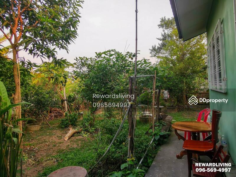 หมู่บ้านประภาวรรณโฮม1 ร่มเกล้า สุวินทวงศ์ #84466981