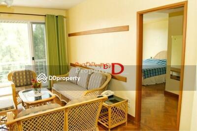 ให้เช่า - ขายคอนโด / ให้เช่าคอนโด บ้านแสนสราญคอนโด ติดทะเล หัวหิน ชั้น 5   CD56080009