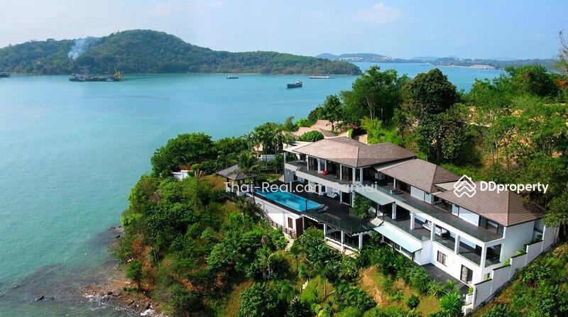 Hollywood Villa For Sale Ao Makham Phuket