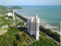 ขาย - ขายด่วนคอนโดตากอากาศติดทะเล หาดแม่รำพึง วี. ไอ. พี. คอนโด เชน ชั้น 9 ห้องมุมเลขที่ 88/184 จ. ระยอง เจ้าของขายเอง!