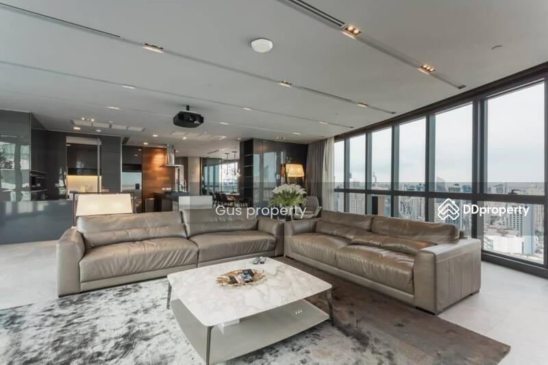 Millennium Residence @ Sukhumvit condominium #84492925
