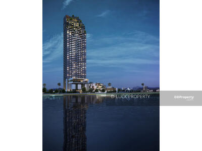 For Sale - FOR SALE LUXURY PENTHOUSE @AERAS Beachfront Condominium