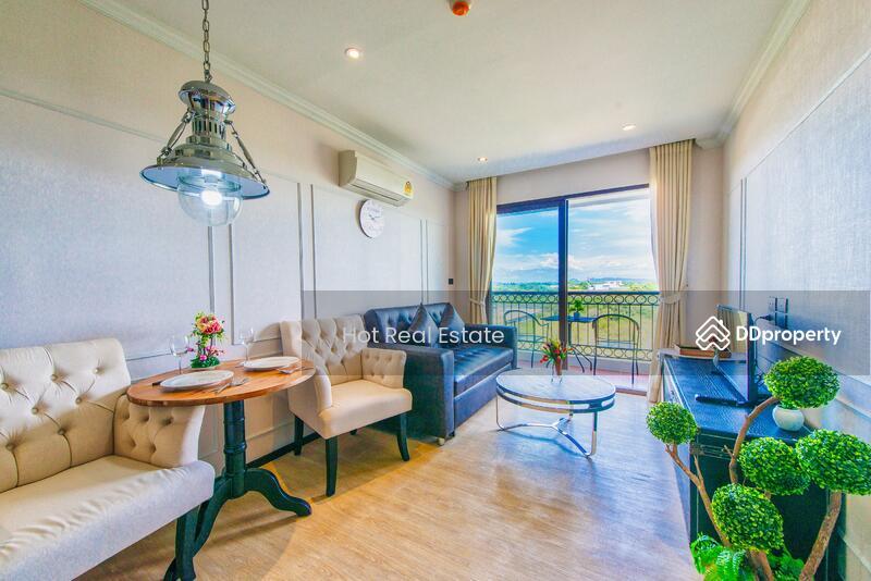 Venetian Signature Condo Resort Pattaya #84511217