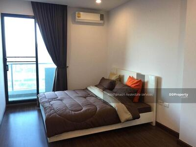For Rent - To notify the code KRE-A2409 Supalai Premier Asoke, 1 bedroom, 1 bathroom, 50 square meters, 28th floor, rent 20, 000 baht @line: 0949131629 Khun Tine