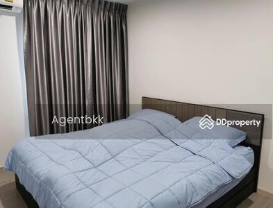 ขาย - N4260321  ขาย/For Sale Condo The Parkland Charan – Pinklao (เดอะ พาร์คแลนด์ จรัญ-ปิ่นเกล้า) 1นอน 34. 6ตร. ม ห้องสวย เฟอร์ครบ พร้อมอยู่