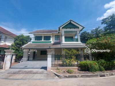 For Sale - ขาย บ้านเดี่ยว หมู่บ้านลัดดารมย์ ขนาด 92. 70 ตร. วา รามคำแหง118 แยก44-4