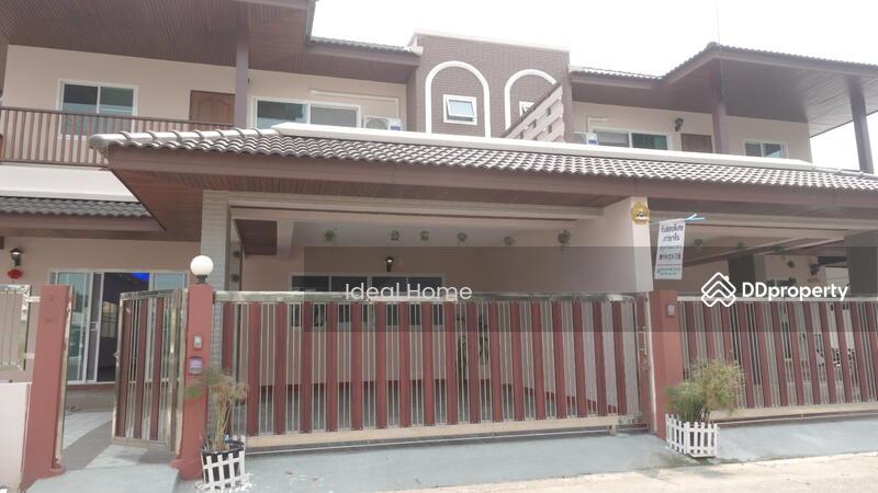บ้านแฝด วัดเกต #84547767