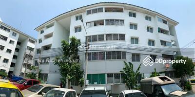 For Sale - บ้านเอื้ออาทรรามอินทรา คู้บอน คอนโดที่ 41 อยู่ชั้น 5  , 31. 53 ตร. ม.