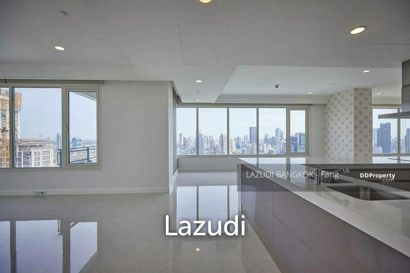Lazudi 4 bed, 257 SQM, Q Langsuan / Phloen Chit / Chitlom