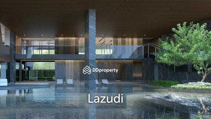 Lazudi 1 bed 44 SQM, The Room Sukhumvit 38