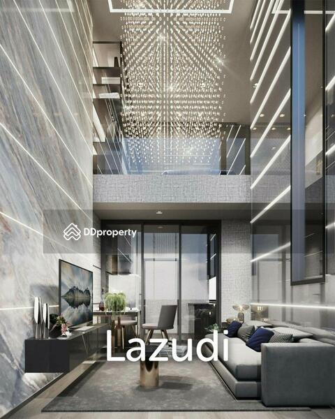 Lazudi 2 bed 53.20 SQM, Ideo Mobi Sukhumvit Eastpoint