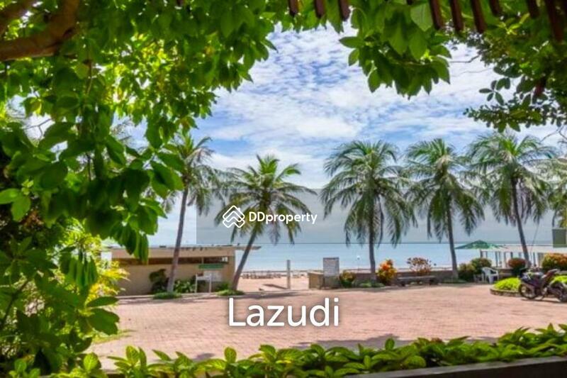 Lazudi 4 Bed 300 SQM Beachfront Townhouse