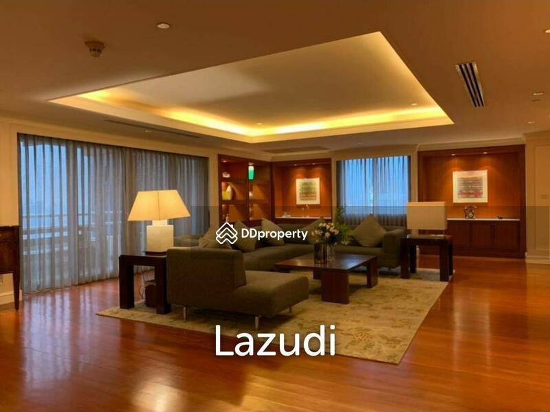 Lazudi Las colinas  700 Sqm. Penthouse  4bed + maid
