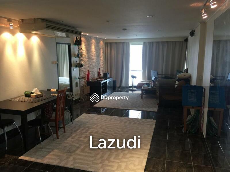 Lazudi 2 bed 93SQM Sukhumvit Suite condo for sale