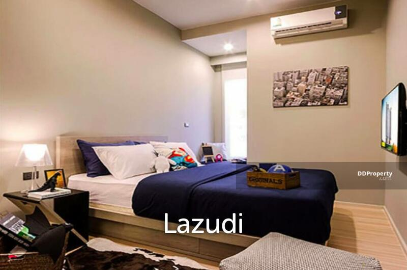 Lazudi 2 Bed 55.09 SQM, M Jatujak
