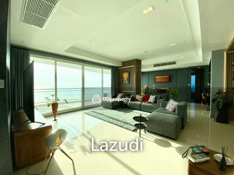 Lazudi 2 Bed 217SQM Reflection condominium for Sale