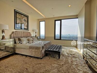 For Sale - Super Luxury Duplex Penthouse! !! ห้องใหญ่ วิวเลิศมาก  ที่ Equinox Phahol - Vibha