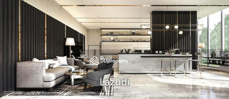 Lazudi 2 bed 75.53 SQM, Siamese Exclusive Queens