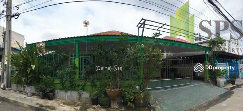 Single house MRT Huaykwang #84695575