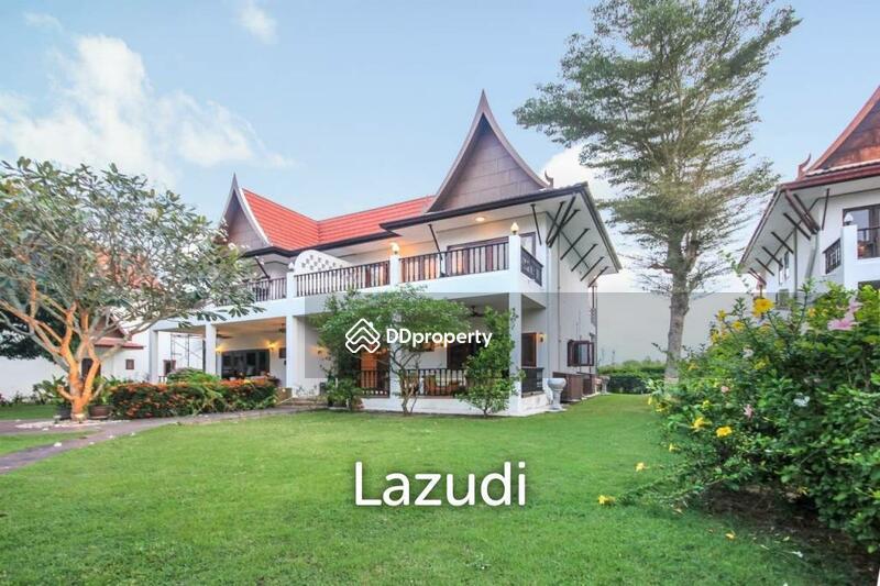 Lazudi Black Mountain - Good sized 2 Storey Townhouse At Mango Resort & Spa