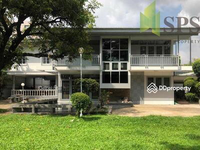 For Rent - Single house Classic House Sukhumvit62 (SPS-GH878)