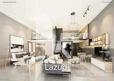 For Sale - 3 bed 99 SQM, Siamese Rama 9 (Tower C)