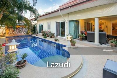 For Sale - ORCHID PALM HOMES 5 : Great Design 3 Bed Pool Villa